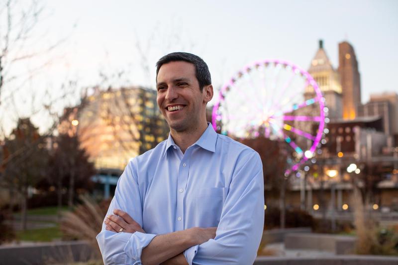 It's Official: P.G. Sittenfeld Is Running For Cincinnati Mayor In 2021