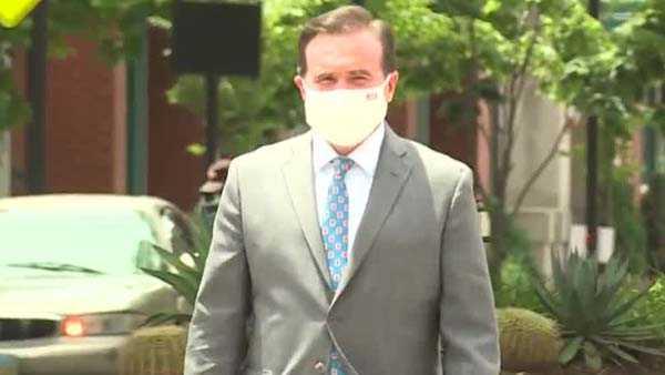 Cincinnati City Council Mandates Face Masks