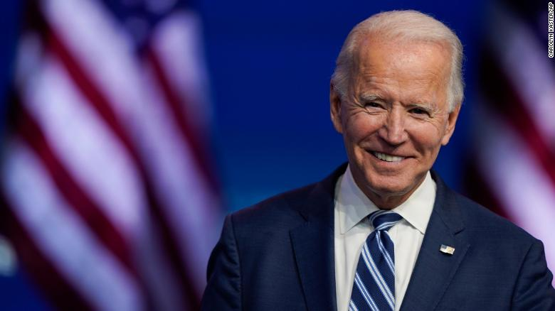 The Biden Presidency – Volume One
