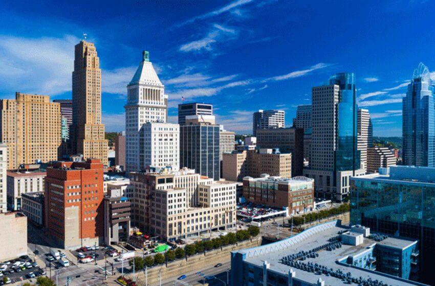 Cincinnati 2021 – A Look Forward