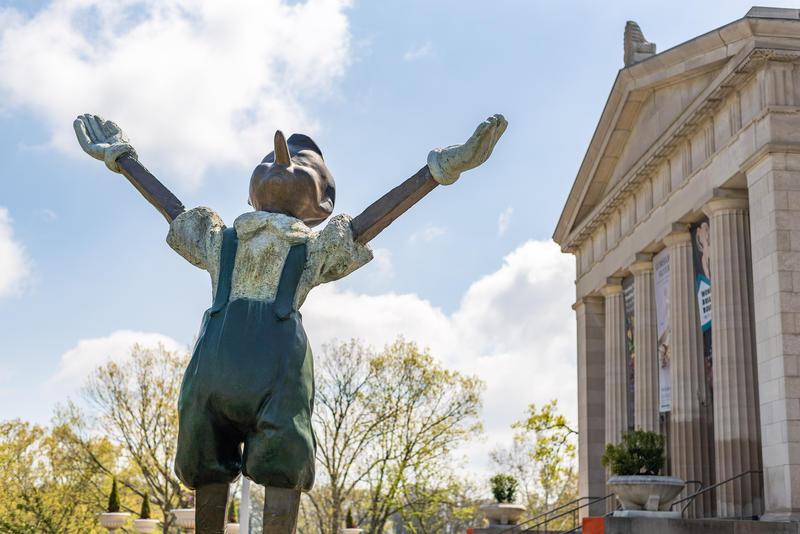 Cincinnati On Its Way To Drastically Cutting Emissions By 2030