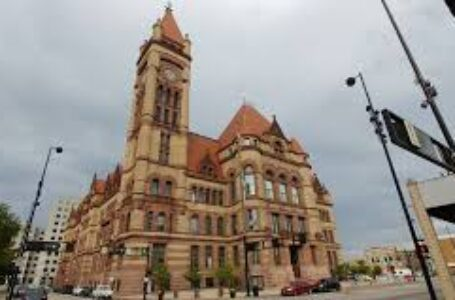 Cincinnati Mayoral Primary Has Nine Candidates
