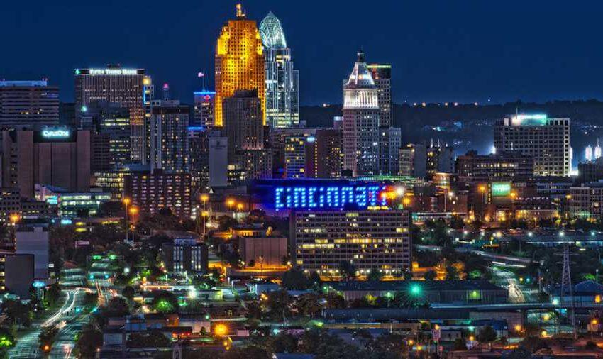 Cincinnati voters to select next mayor from field of 6