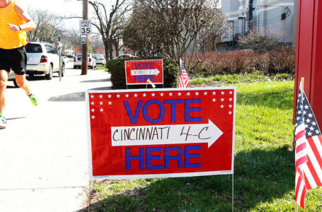 Setting stage for Cincinnati mayoral race: Early voting for Ohio primary begins in 1 week