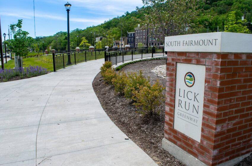 South Fairmount is creating a healthy neighborhood for healthy neighbors