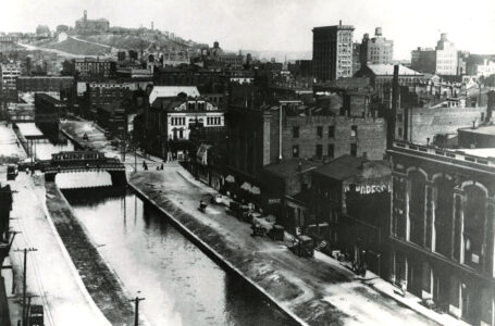 17 CURIOUS FACTS ABOUT THE MIAMI & ERIE CANAL
