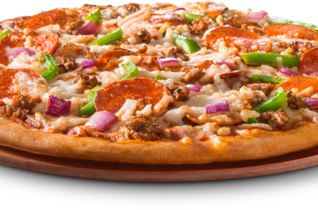LAROSA'S ADDS PLANT-BASED PIZZA TOPPINGS